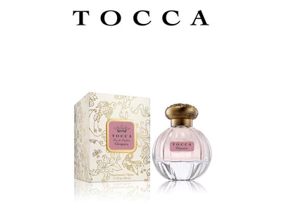 Tocca Perfume Cleopatra