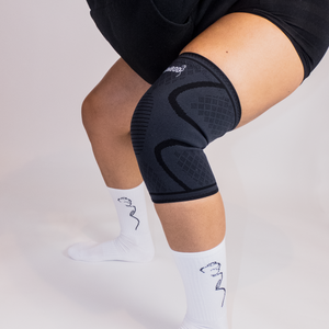 MUMBOD Knee Support - MUMBOD