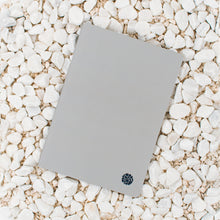 Load image into Gallery viewer, Stone Paper Notebook - Softcover Gray