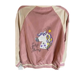 Sweet Dreams Unicorn Jacket