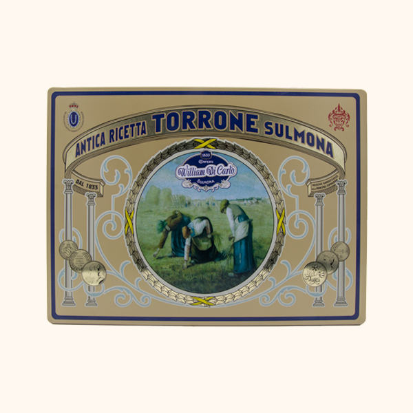 DiCarlo Torrone Mixed Tin