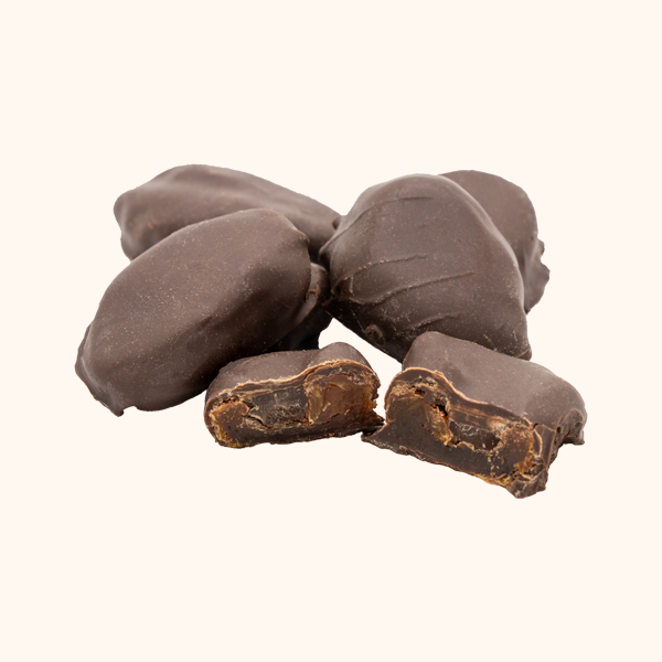 Dark Chocolate Blenheim Apricots 8oz