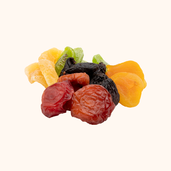 Signature Dried Fruit Mix