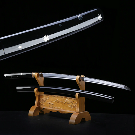 Kill Bill O-Ren Ishii Katana Samurai Sword