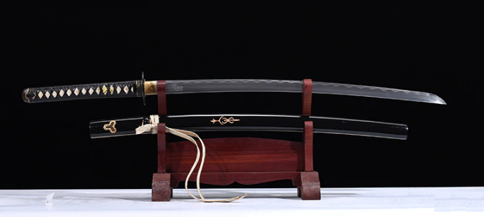 "Kill Bill ""The Bride"" Katana Samurai Sword"