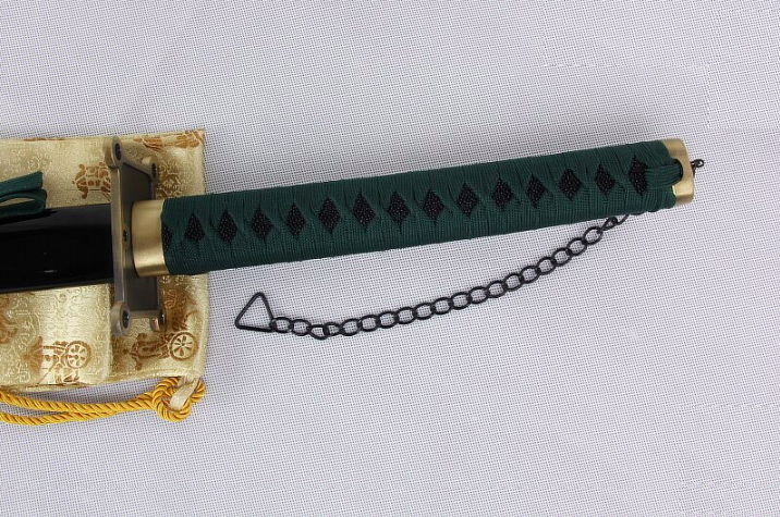 Kuna Mashiro Bleach Sword