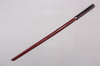 Red Wooden Bokken Katana Training Sword