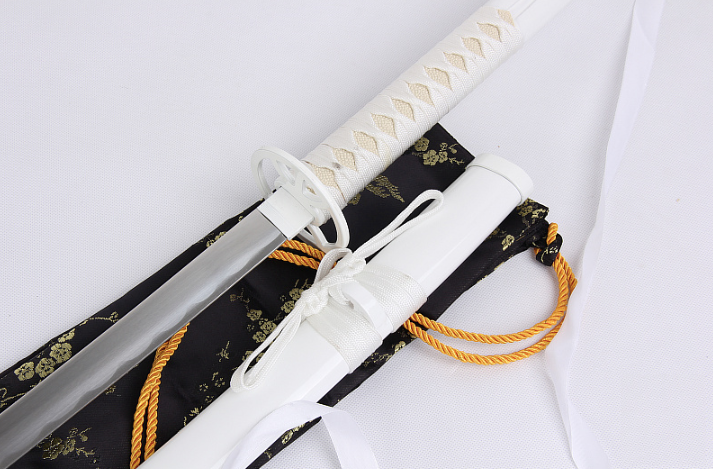 Rukia Zanpakuto Sode No Shirayuki Bleach Sword
