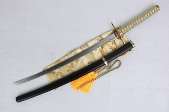 Ulquiorra Cifer Zanpakutō Bleach Sword