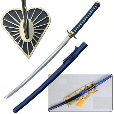 Aikawa Robu Bleach Sword
