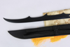 Bankai Cutting Moon Bleach Sword