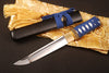 Yoichi Carbon Steel Tanto Sword