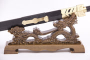 Decorative Dragon Sword Stand For Katana - LARGE