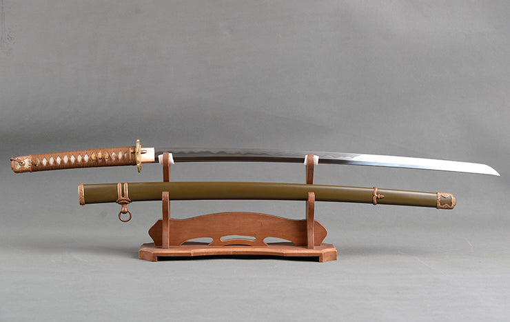 Kamakiri Elite Hand Made Japanese WW2 Officers Sword