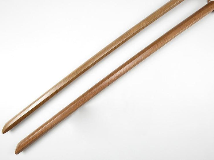 Bokken Wooden Training Sword - No Ito