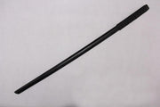 Black Wooden Bokken Katana Training Sword