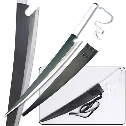 Bleach Anime Sword Replicas