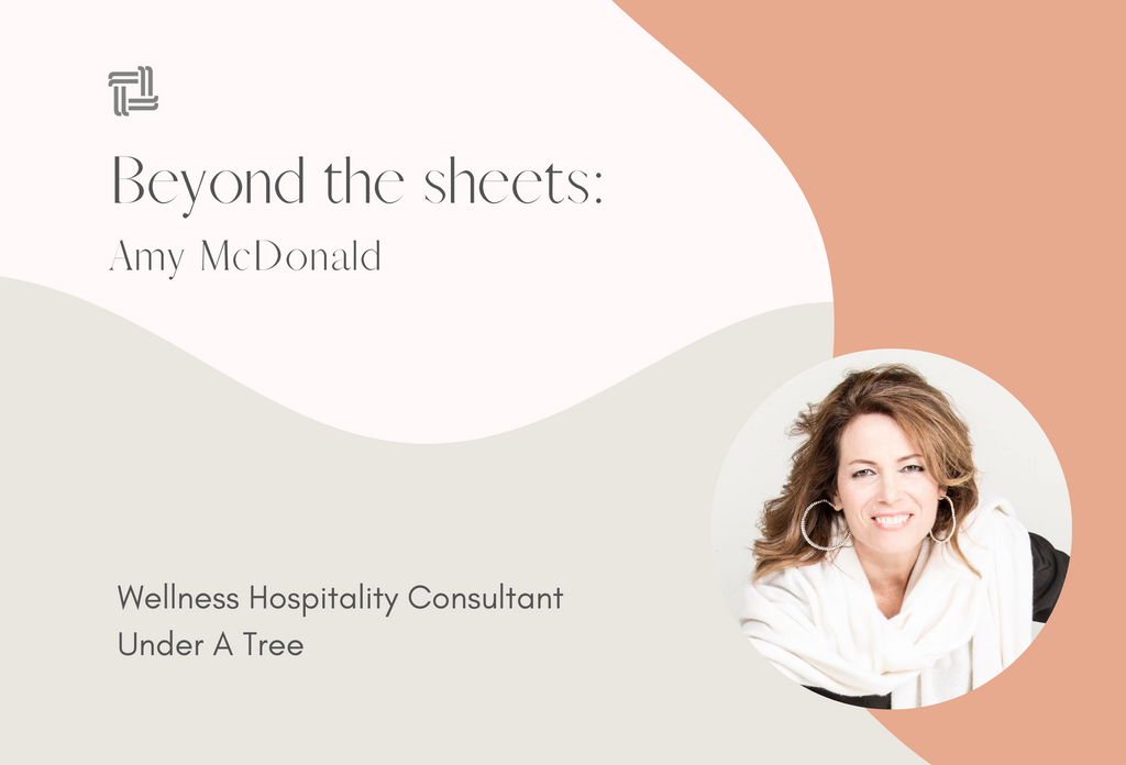 amy mcdonald skincare sleepcare wellness