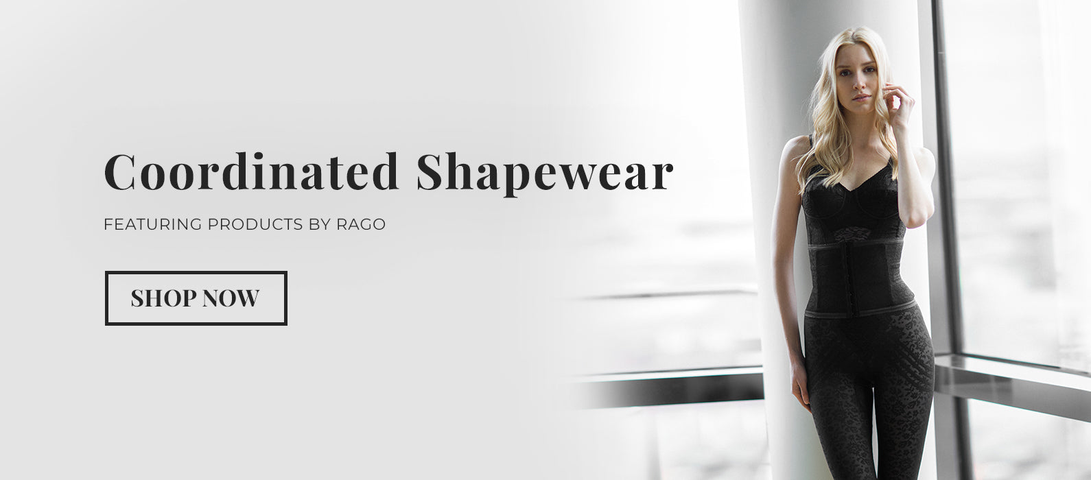 77045b2cdc American Shapewear Featuring Products by Rago