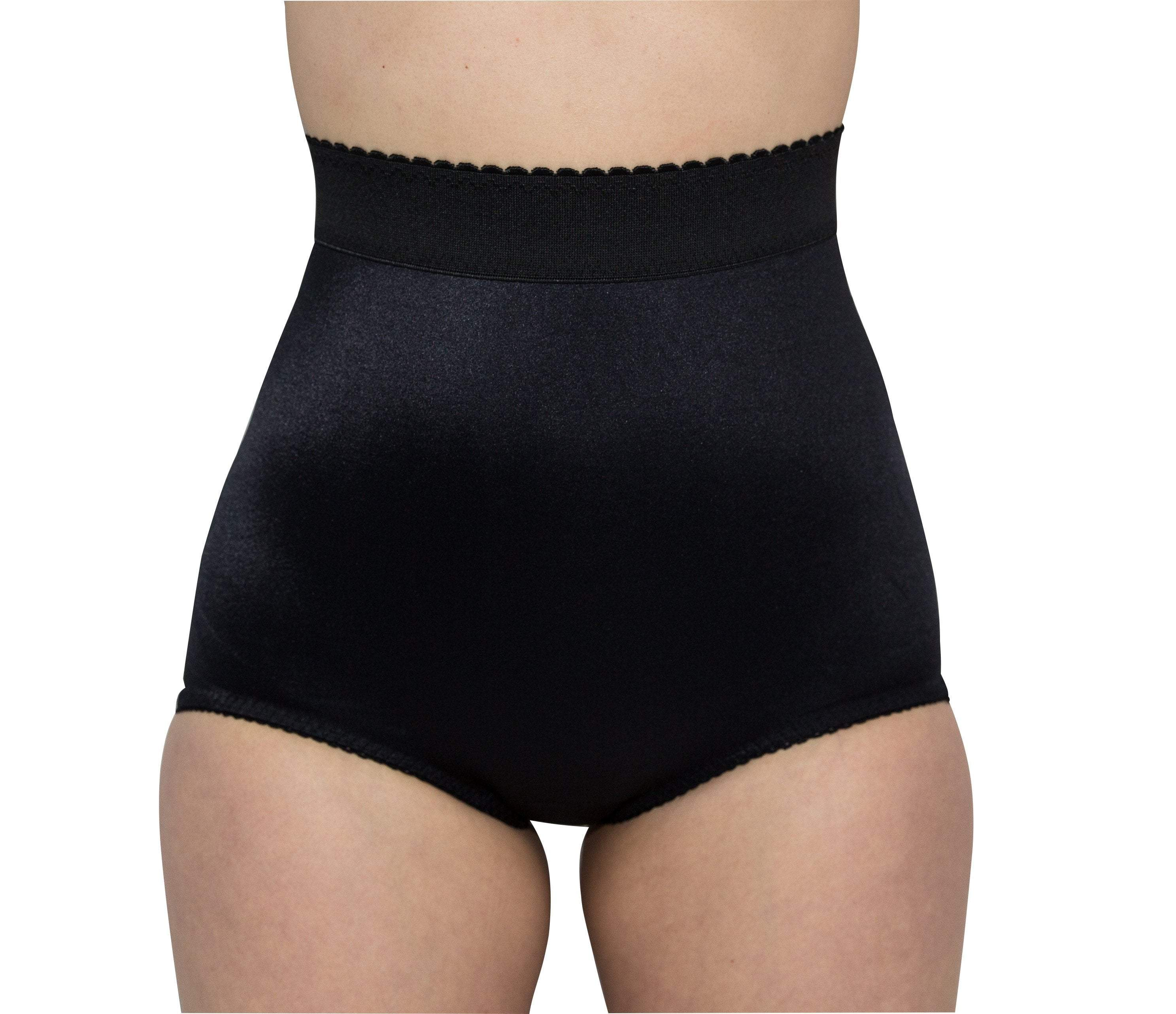 d9fab76d72b1 Home › RAGO Style 513 - High Waist Light Shaping Panty Brief. Previous