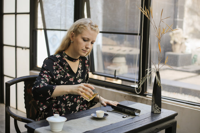 The Tea Ceremony Across the World
