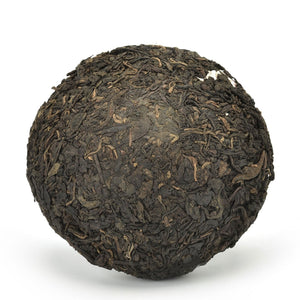 Premium Loose Whole Leaf Pu'erh Tea