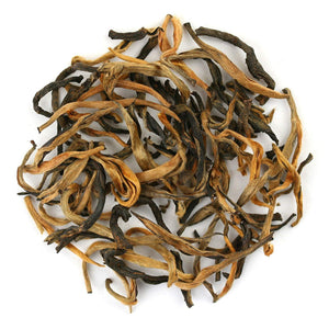 Premium Loose Whole Leaf black Tea