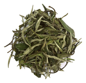 Premium Loose Whole Leaf white Tea