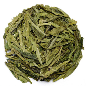 Premium Loose Whole Leaf green Tea