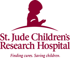 St. Jude Children's Research Hospital Banner Image