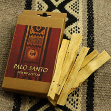 Load image into Gallery viewer, Palo Santo Raw Incense Wood | Standard Collection - Tao Te Tea Premium Whole Leaf Tea