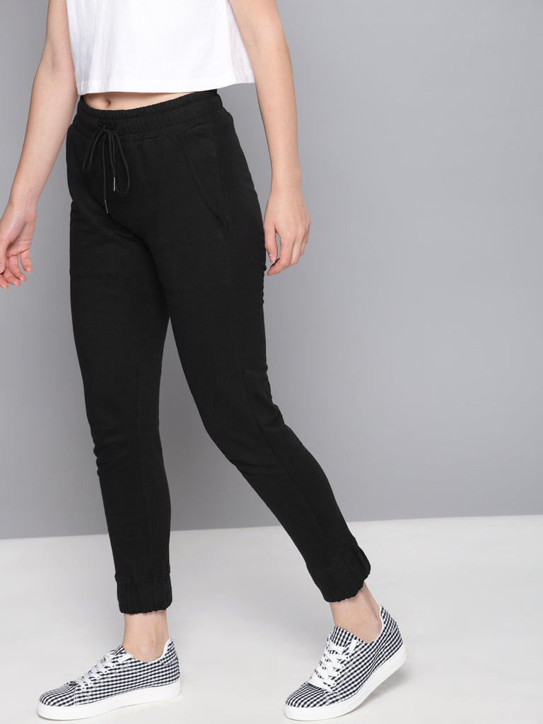 FRONT POCKET JOGGERS