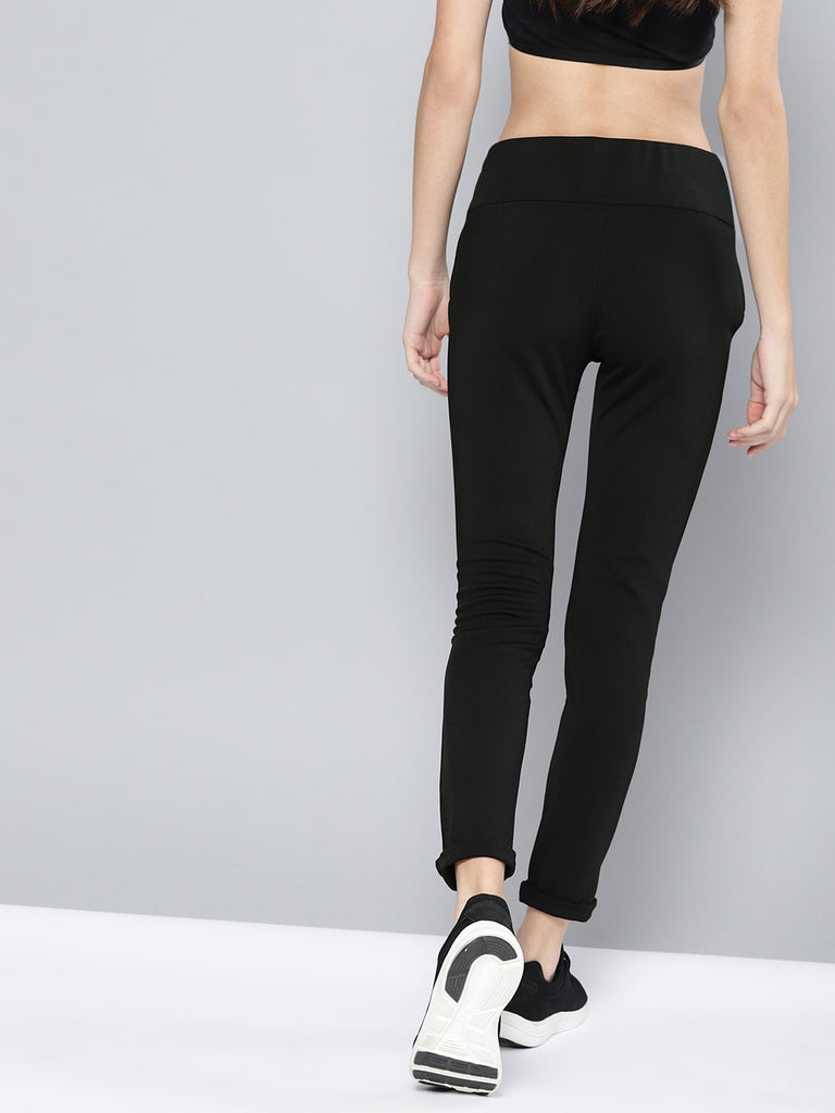 Solid Jeggings