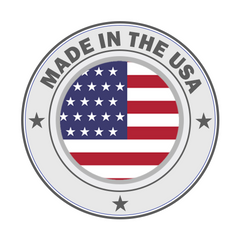 Made in theUSA