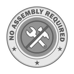 No AssemblyRequired