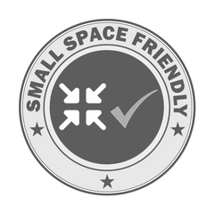 Small SpaceFriendly