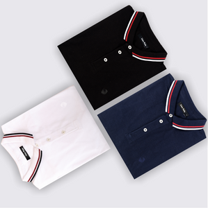 Harmony Combo Pack of 3 - Black, Navy Blue, White