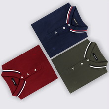 Load image into Gallery viewer, Dynamic Combo Pack of 3 - Maroon, Olive, Navy Blue