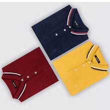 Load image into Gallery viewer, Regal Combo Pack of 3 - Maroon, Mustard, Navy Blue