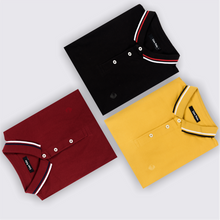 Load image into Gallery viewer, Charming Combo Pack of 3 - Black, Mustard, Maroon