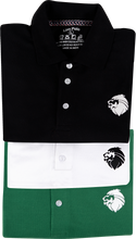 Load image into Gallery viewer, Crazy Combo - Pack of 3 shirts (White, Black, Green)