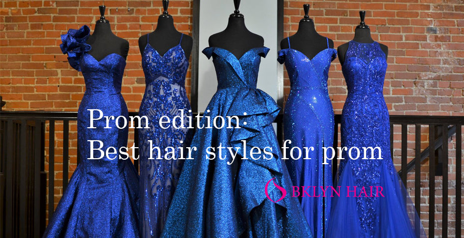 Prom edition: Best hair styles for prom