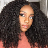 Brooklyn Hair 11A Bohemian Curl  / 3 Bundles with 4x4 Lace Closure Deal - Bundle Hair - Brooklyn Hair