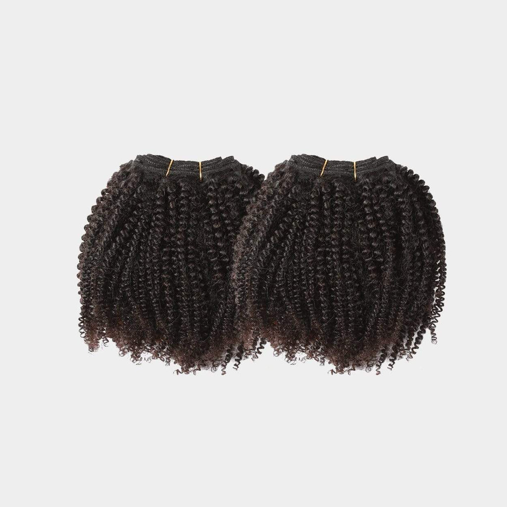 11A Afro Kinky 2 Bundle Deals - Brooklyn Hair