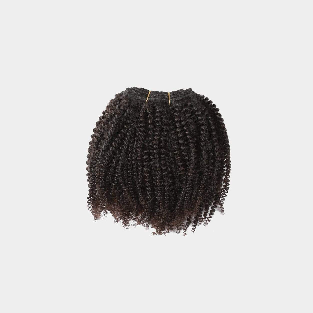 Brooklyn Hair 11A Afro Kinky Bundle - Bundle Hair - Brooklyn Hair