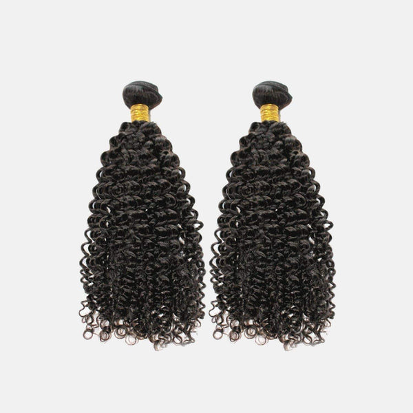 11A Bohemian Jerry Curl 2 Bundle Deals - Brooklyn Hair