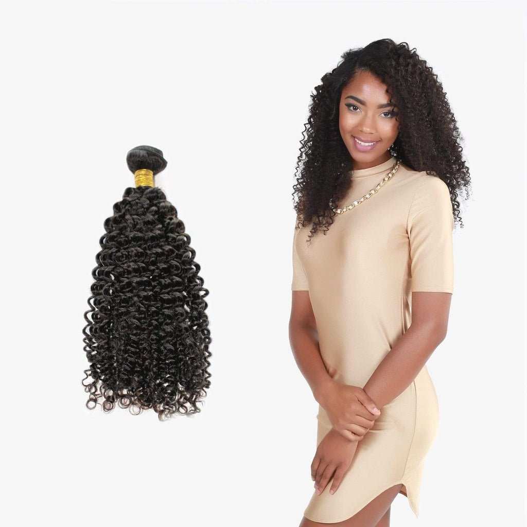 Brooklyn Hair 11A Bohemian Jerry Curl Bundle - Bundle Hair - Brooklyn Hair