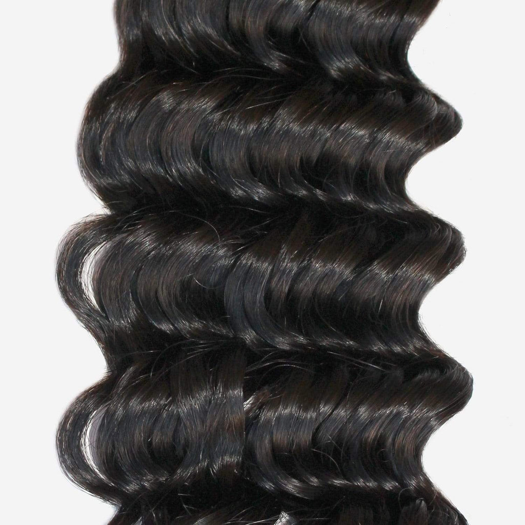 11A Caribbean Curl 2 Bundle Deals - Brooklyn Hair