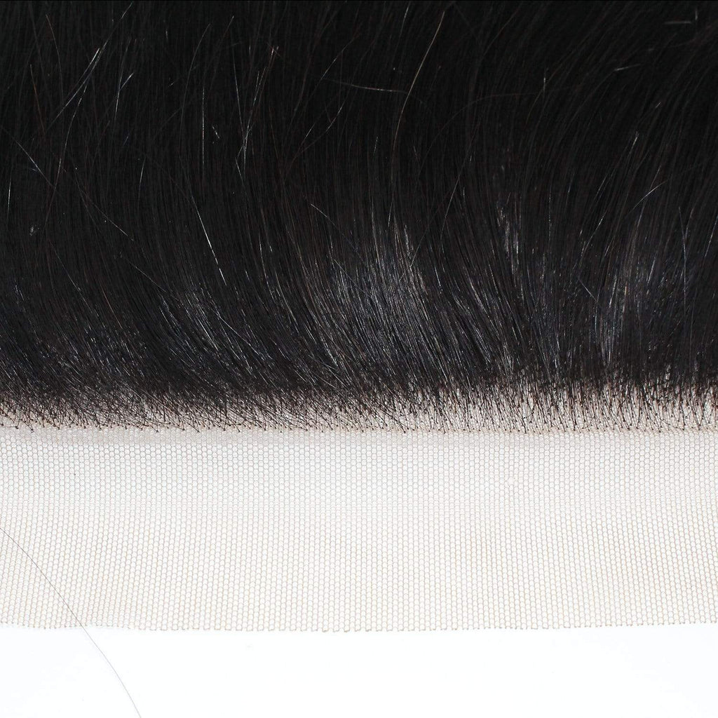 Brooklyn Hair 7A Straight 6x6 Lace Closure - Brooklyn Hair