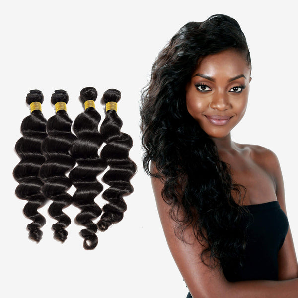 7A Ocean Wave 4 Bundle Deals - Brooklyn Hair